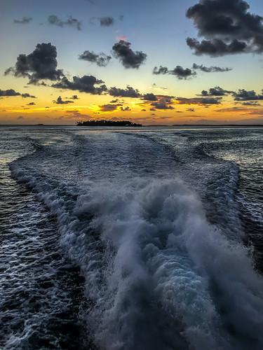Eua to Tongatapu Ferry Sunrise-19