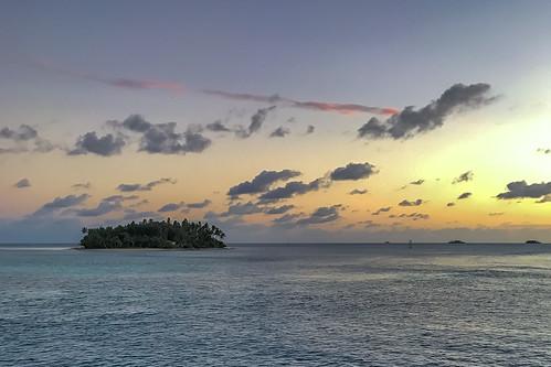 Eua to Tongatapu Ferry Sunrise-15