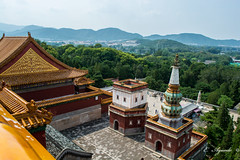 Summer Palace (E. Aguedo) Tags: china beijing summerpalace architecture outdoors temple religion history asia dinasty power hill buddhism travel