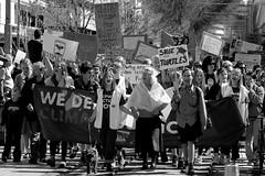 Schoolstrike for Climate (++NiklasPhotography++) Tags: fridaysforfuture schoolstrike for climate march streik klimawandel climatechange 2019 christchurch newzealand