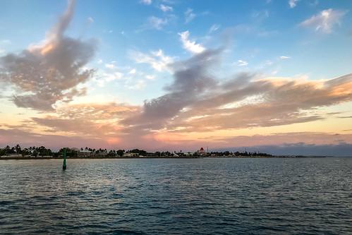 Eua to Tongatapu Ferry Sunrise-23