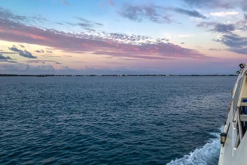 Eua to Tongatapu Ferry Sunrise-20