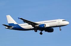 Atlantis European Airlines | A320-200 | EK32008 | FRA | 22.09.2019 (Norbert.Schmidt) Tags: frankfurt airbus fra a320 frankfurtairport a320200 atlantiseuropeanairlines ek32008