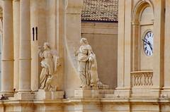 756 Sicile Juillet 2019 - Noto, Cattedrale di Noto (paspog) Tags: noto sicile sicily sicilia juli july juillet 2019 cattedraledinoto cattedrale cathedral cathédrale kathedral katedral dom duomo