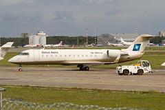 IMG_9937@L6 (Logan-26) Tags: latvia international sirius msn challenger riga aero 850 bombardier 8092 vqbov crj200secl6002b19 rixevra airport aleksandrs čubikins