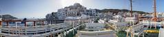 On the Ship to Diafani (WS Foto) Tags: panorama ship diafani deck pigadia karpathos greece europe dodekanes eu griechenland griechischeinseln greekislands