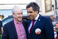 Legislativas 2019: Rui Rio na Guarda