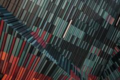 DSCF3698 (jhnmccrmck) Tags: melbourne victoria southbank architecture angles colours xt1 xf1855mm fujifilmxt1 fujifilm classicchrome