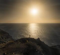 Sunset in Taguluche (Tom Neumann) Tags: lagomera gomera spain españa canarias canaryislands atlantic atlantico sunset atardecer landscape paisaje ocean oceano