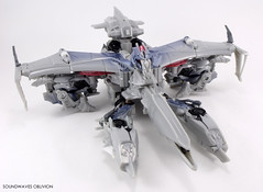 moviemegatron21 (SoundwavesOblivion.com) Tags: transformers leader class megatron 2007 movie film トランスフォーマー メガトロン decepticon ディセプティコン 破壊大帝