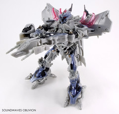 moviemegatron13 (SoundwavesOblivion.com) Tags: transformers leader class megatron 2007 movie film トランスフォーマー メガトロン decepticon ディセプティコン 破壊大帝