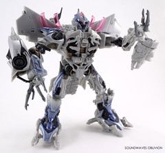 moviemegatron7 (SoundwavesOblivion.com) Tags: transformers leader class megatron 2007 movie film トランスフォーマー メガトロン decepticon ディセプティコン 破壊大帝