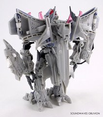 moviemegatron4 (SoundwavesOblivion.com) Tags: transformers leader class megatron 2007 movie film トランスフォーマー メガトロン decepticon ディセプティコン 破壊大帝