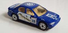 Ford Mondeo Sedan (272) (brizeehenri) Tags: matchbox ford mondeo