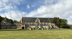 Kaiserpfalz Goslar (Berliner1963) Tags: architecture germany deutschland architektur kaiserpfalz goslar niedersachsen unescowelterbe profanbau 11jahrhundert