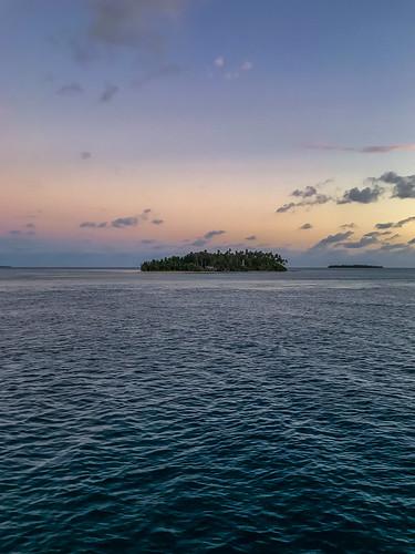Eua to Tongatapu Ferry Sunrise-14