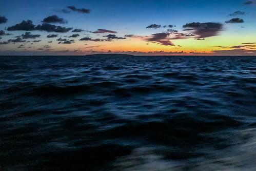 Eua to Tongatapu Ferry Sunrise-2