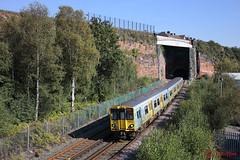 507024 Brunswick (terry.eyres) Tags: 507024 brunswick merseyrail