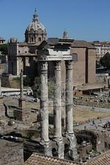 Foro Romano e Palatino_26