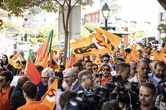 Legislativas 2019: Rui Rio no distrito de Bragança