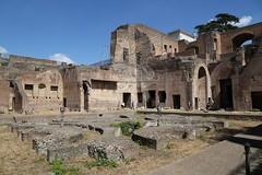 Foro Romano e Palatino_34