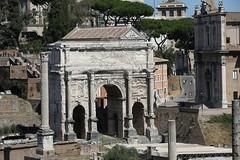 Foro Romano e Palatino_25