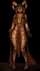 [COCO] Chaos Sorcerer (General Andreis) Tags: skyrim sse skyrimspecialedition tesv elderscrolls
