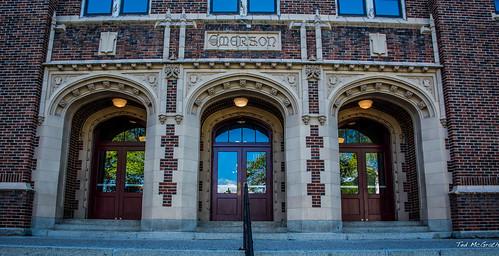 2019 - Road Trip - 69 - Bozeman - 8 - Emerson School