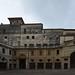 Mantova, Piazza Santa Barbara