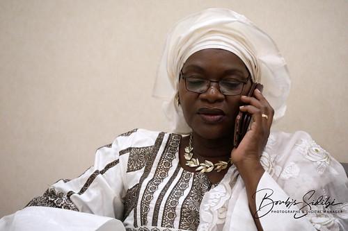 Traore Seynabou Diop - 8 sur 22