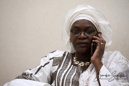 Traore Seynabou Diop - 6 sur 22