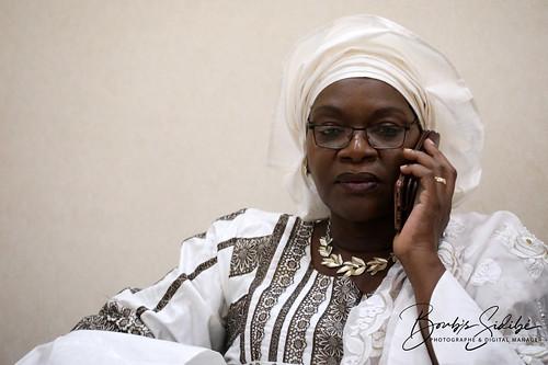 Traore Seynabou Diop - 7 sur 22