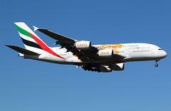 Emirates | A380-800 | A6-EEY | FRA | 21.09.2019 (Norbert.Schmidt) Tags: emirates a6eey a380 a380800 dubai frankfurt airbus fra frankfurtairport expo2020