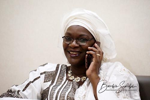 Traore Seynabou Diop - 15 sur 22