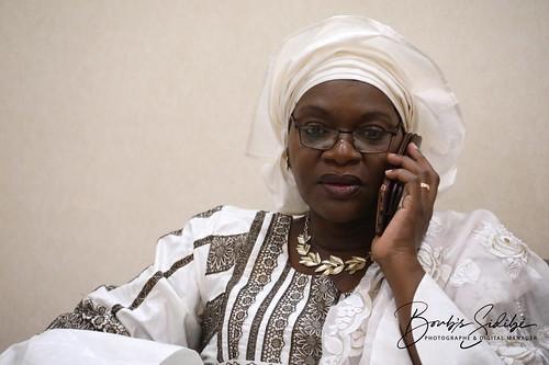 Traore Seynabou Diop - 9 sur 22