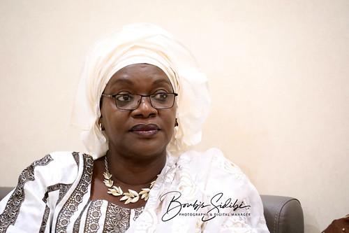 Traore Seynabou Diop - 2 sur 22