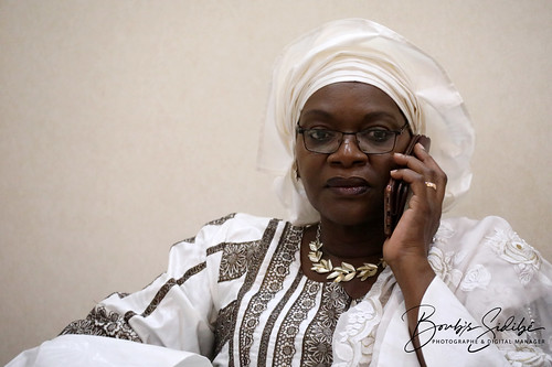 Traore Seynabou Diop - 5 sur 22