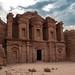 Ad Deir IV, Petra, 20100922