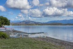 Bote de los Pescadores (Pericles Brea Torrens) Tags: repúblicadominicana lassalinas laespañola puertohermoso lahispaniola pbz2300 viejobote comandanteesquea
