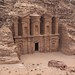 Ad Deir III, Petra, 20100922