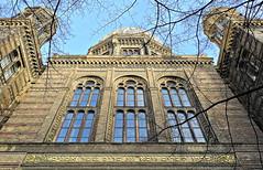Berlin 2018 - Neue Synagoge - Centrum Judaicum (Markus Lüske) Tags: deutschland germany allemagne alemanha alemania berlin jüdisch lueske lüske