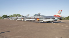 General Dynamics F16s Royal International Air Tattoo - 15/07/18 (Rob390029) Tags: general dynamics f16 royal international air tattoo 2018
