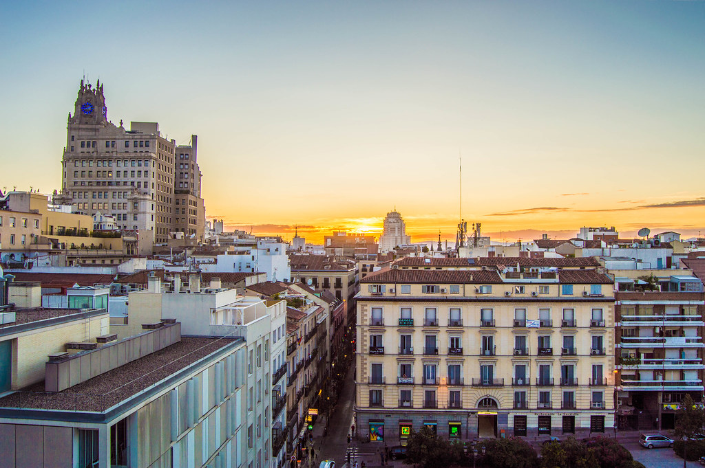 The World S Newest Photos Of Madrid And Oscar Flickr Hive Mind