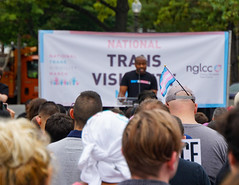 2019.09.28 National Trans Visibility March, Washington, DC USA 271 69016