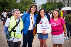 2019.09.28 National Trans Visibility March, Washington, DC USA 271 69018