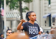 2019.09.28 National Trans Visibility March, Washington, DC USA 271 69026