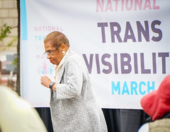 2019.09.28 National Trans Visibility March, Washington, DC USA 271 69044