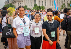 2019.09.28 National Trans Visibility March, Washington, DC USA 271 69050