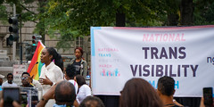2019.09.28 National Trans Visibility March, Washington, DC USA 271 69051