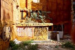 Urban / Graffiti / Valencia (rob4xs) Tags: valencia favorite urban decay lusir graffiti vakantie holiday vacation spanje spain españa